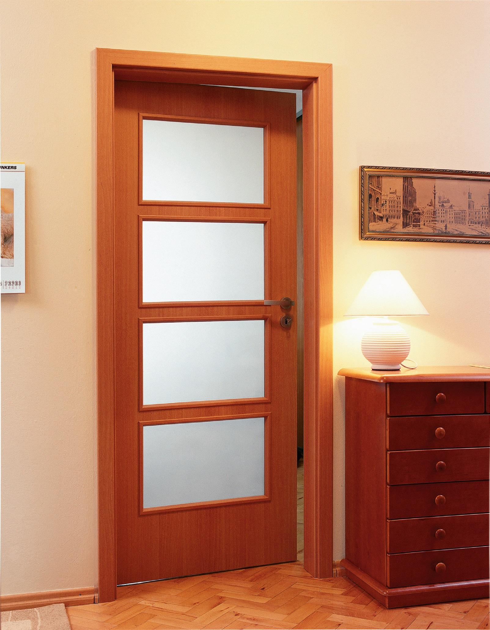 Drzwi Z Oscieznica Regulowana Zdjecie Zrobiszsam Pl